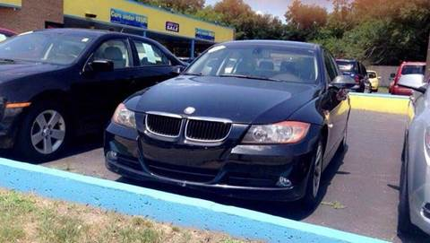 2006 BMW 3 Series for sale in Kalamazoo, MI