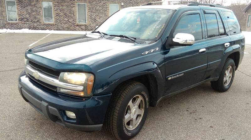 details springfield shuler and auto for trailblazer mo service in ls sale at sales inventory chevrolet