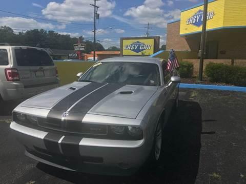 2009 Dodge Challenger for sale in Kalamazoo, MI