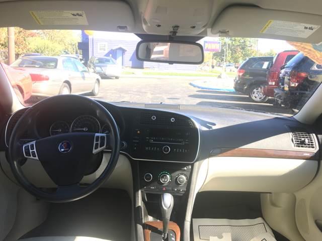 2007 Saab 9-3 2.0T SportCombi 4dr Wagon - Kalamazoo MI