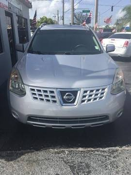 2008 Nissan Rogue for sale in Oakland Park, FL