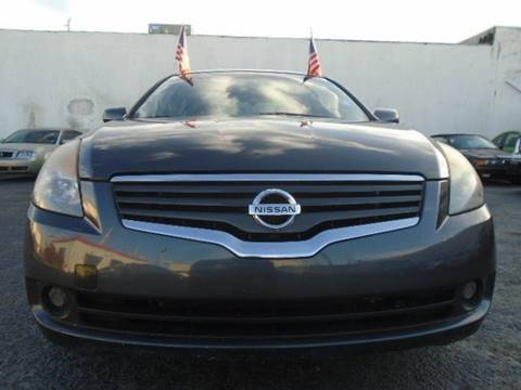2009 Nissan Altima for sale in Oakland Park, FL