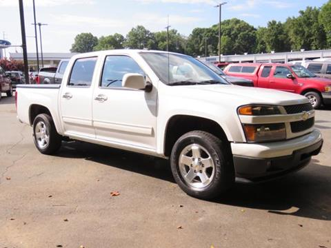 2012 Chevrolet Colorado for sale in Lexington NC