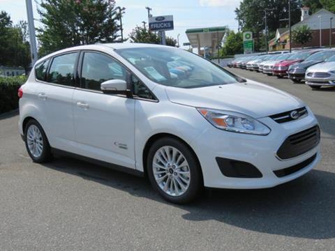 2017 Ford C-MAX Energi for sale in Lexington NC