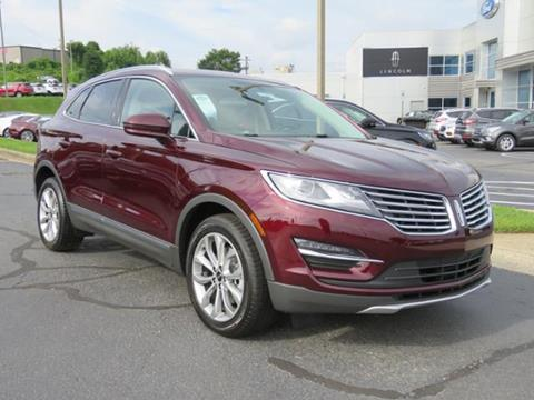 2017 Lincoln MKC for sale in Lexington NC