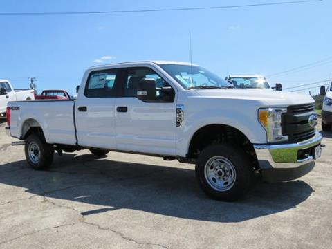 2017 Ford F-250 Super Duty for sale in Lexington, NC