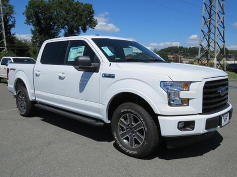 2017 Ford F-150 for sale in Lexington NC