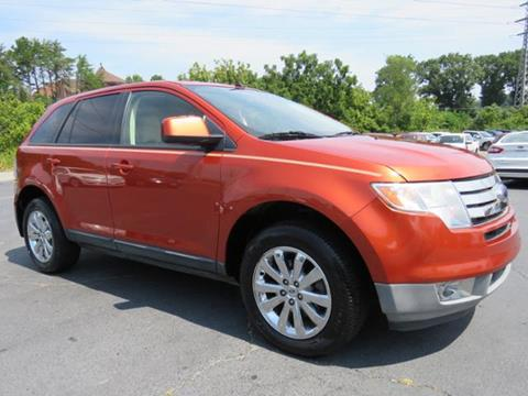 2008 Ford Edge for sale in Lexington NC