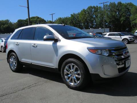 2013 Ford Edge for sale in Lexington NC