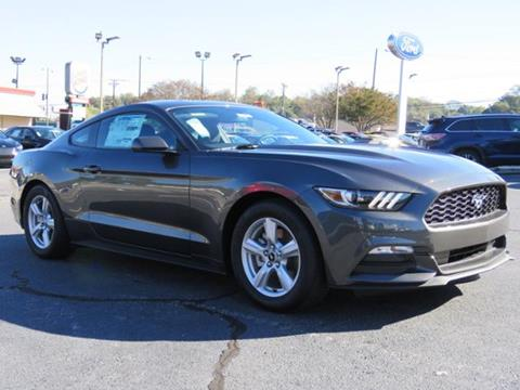2017 Ford Mustang for sale in Lexington NC