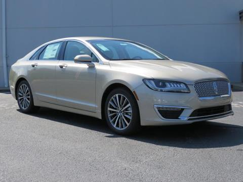 2017 Lincoln MKZ Hybrid for sale in Lexington NC