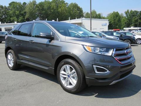 2017 Ford Edge for sale in Lexington NC
