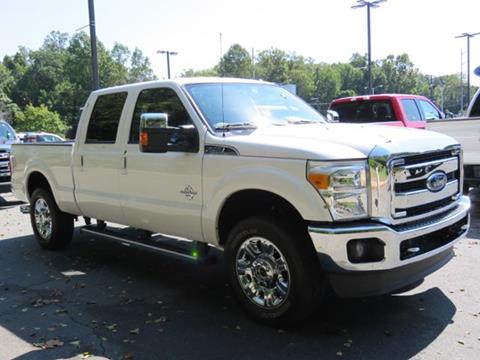 2015 Ford F-250 Super Duty for sale in Lexington NC