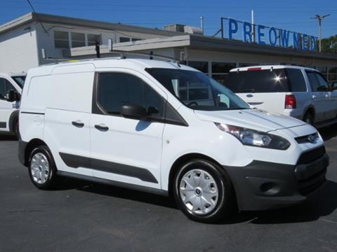2014 Ford Transit Connect Cargo for sale in Lexington NC