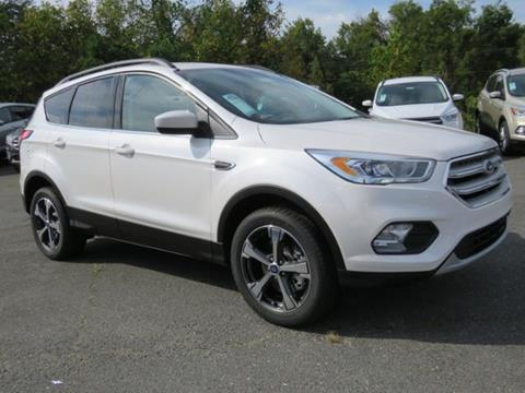 2018 Ford Escape for sale in Lexington NC