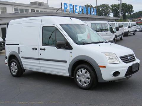 2012 Ford Transit Connect for sale in Lexington NC