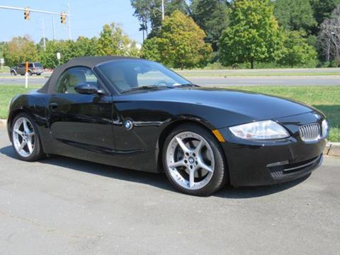 2008 BMW Z4 for sale in Lexington NC
