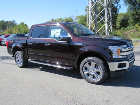2018 Ford F-150 for sale in Lexington NC