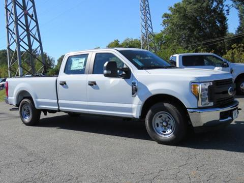 2017 Ford F-250 Super Duty for sale in Lexington NC