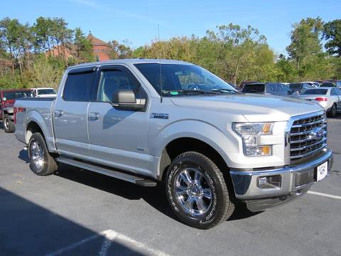2015 Ford F-150 for sale in Lexington NC
