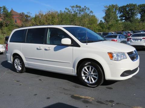 2013 Dodge Grand Caravan for sale in Lexington NC