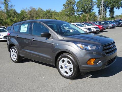 2018 Ford Escape for sale in Lexington, NC