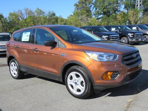 2017 Ford Escape for sale in Lexington NC