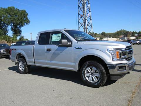 2018 Ford F-150 for sale in Lexington, NC