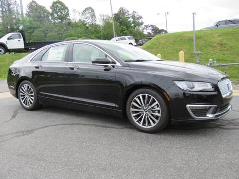 2019 Lincoln MKZ for sale in Lexington, NC
