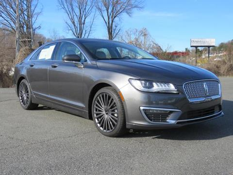 2018 Lincoln MKZ for sale in Lexington, NC