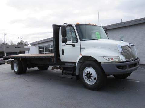 2008 International DuraStar 4300 for sale in Lexington, NC