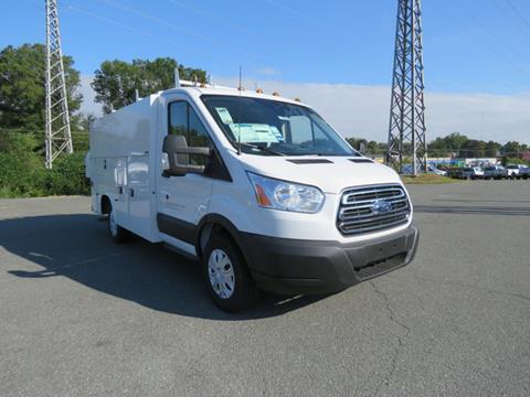 2019 Ford Transit Cutaway for sale in Lexington, NC