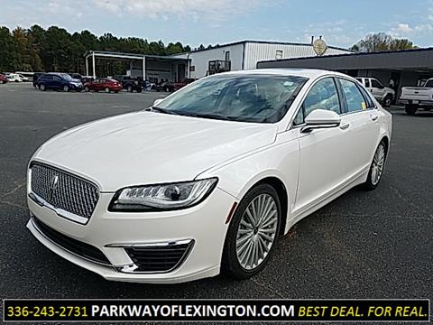 2017 Lincoln MKZ for sale in Lexington, NC