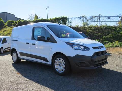 2017 Ford Transit Connect Cargo for sale in Lexington NC