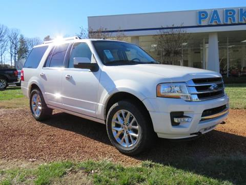 2017 Ford Expedition for sale in Lexington NC