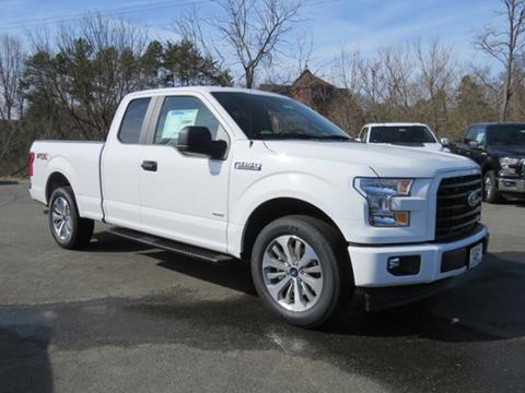 2017 Ford F-150 for sale in Lexington, NC