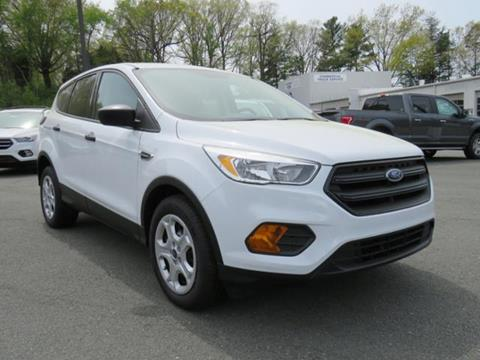 2017 Ford Escape for sale in Lexington NC