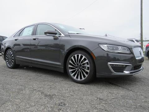 2017 Lincoln MKZ for sale in Lexington NC