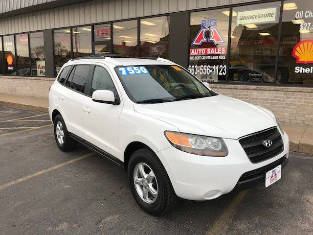 dealer hyundai sale by in view fe mocksville gls santa for