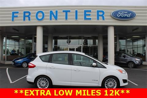 2016 Ford C-MAX Hybrid for sale in Anacortes, WA