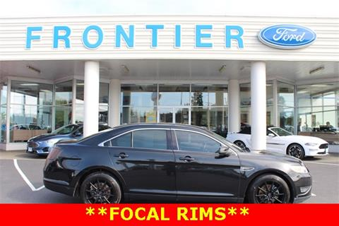 2011 Ford Taurus for sale in Anacortes, WA
