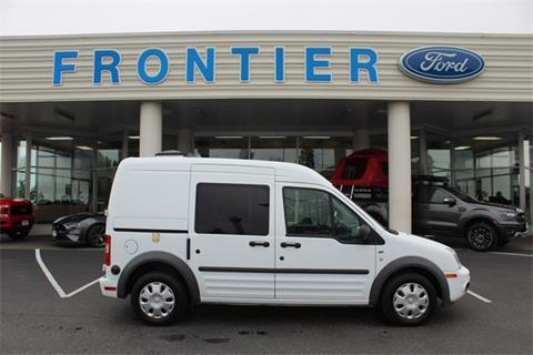 2013 Ford Transit Connect for sale in Anacortes, WA