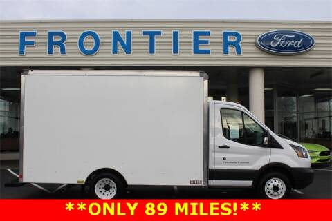 2018 Ford Transit Chassis Cab for sale in Anacortes, WA