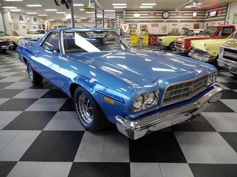 1973 Ford Ranchero for sale in Lebanon, TN