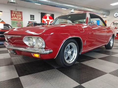 1965 Chevrolet Corvair Monza for sale in Lebanon, TN