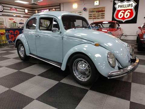 1972 Volkswagen Beetle for sale in Lebanon, TN