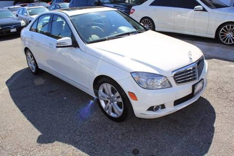 2010 mercedes benz c class for sale in new york for 2010 mercedes benz c class for sale