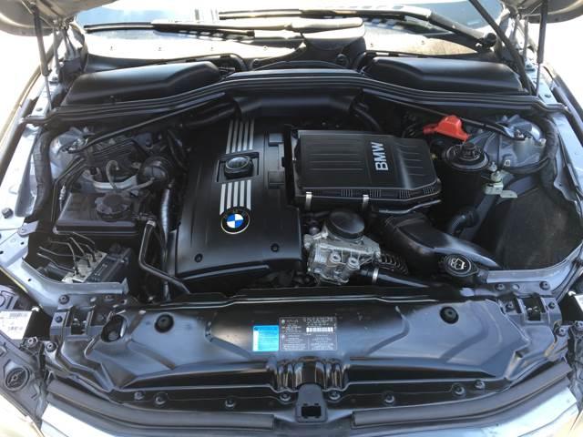 2008 BMW 5 Series AWD 535xi 4dr Sedan - Elmont NY