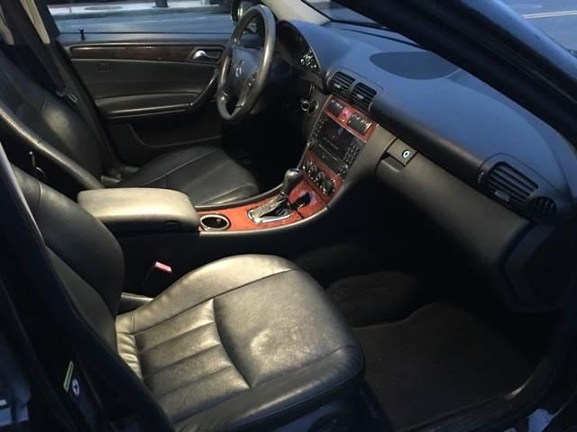 2006 Mercedes-Benz C-Class AWD C 280 Luxury 4MATIC 4dr Sedan - Elmont NY