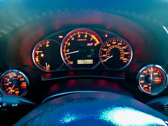 2012 Subaru Impreza AWD WRX STI Limited 4dr Sedan - Elmont NY